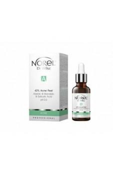 Norel - Acne - 42% Acne...