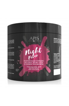 Apis - Night Fever...