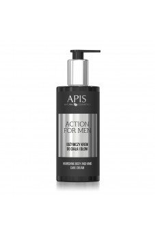 Apis - Action for Men...