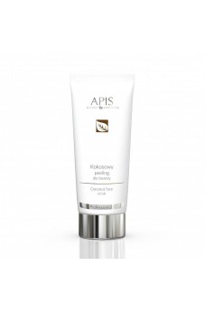 Apis -  Kokosowy peeling do...