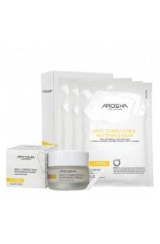 Arosha - Illumina C Kit