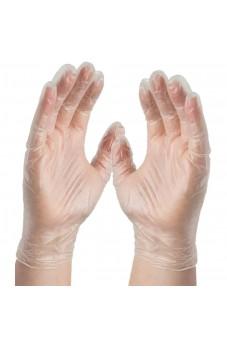 Wally - Rękawice Winylowe -...
