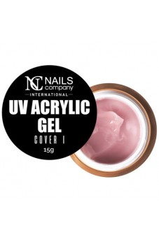 NC Nails Company - UV...