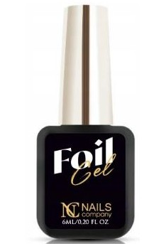 NC Nails Company - Foil Gel...