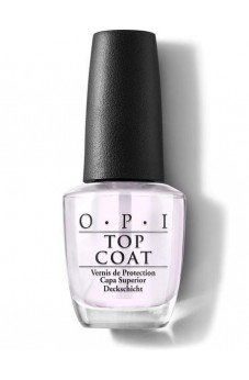 OPI - Top Coat - top...