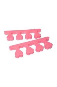 Separatory Różowe - 1 para