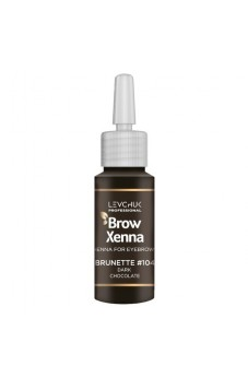 Brow Henna - Dark Chocolate...
