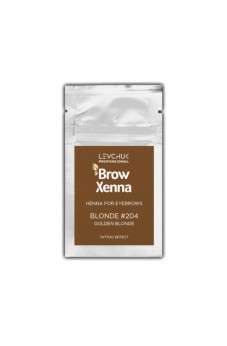Brow Henna - Golden Blond...