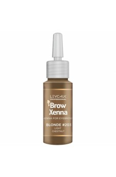 Brow Henna - Henna Light...