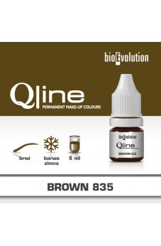 BioEvolution - Brown 835 -...