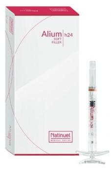 Natinuel - Alium H24 -...