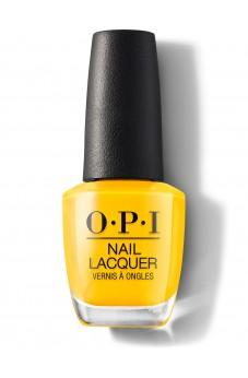 Opi - Nail Lacquer - Sun,...