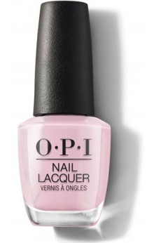 Opi - Nail Lacquer - You've...