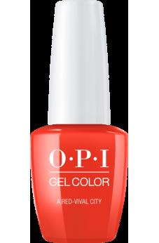 Opi - Gel Color - Lakier...