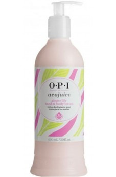 Opi - Avojuice Ginger Lily...