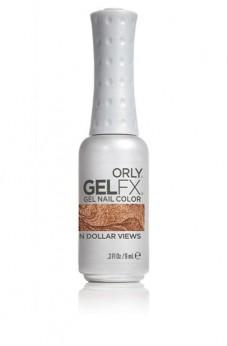 Orly lakier hybrydowy GelFx