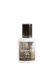 Beauty Lashes - Remover Gel...
